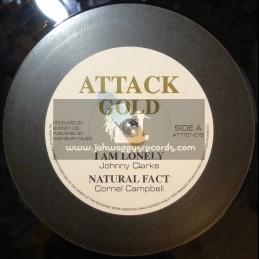 "Attack Gold-10""-I Am..."