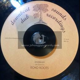 Downbeat Sounds Dub...