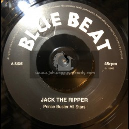 "Blue Beat-7""-Jack The..."