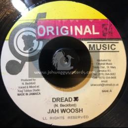 """Original Music-7""""-Dread /..."""