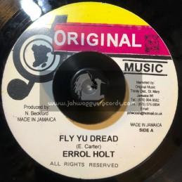 "Original Music-7""-Fly Yu..."