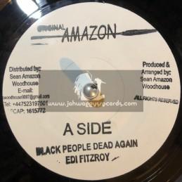"Original Amazon-7""-Black..."