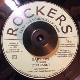 Rockers...