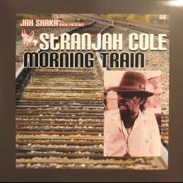 Jah Shaka Music-LP-Morning...