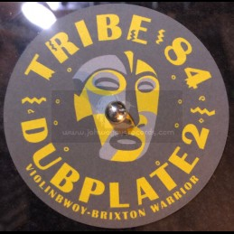 "Tribe 84-10""-Brixton..."