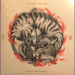 Steppas Records-Lp-Center...