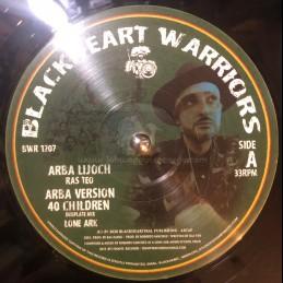 Blackheart...