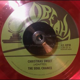 "Obeah Records-7""-Christmas..."