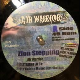 Air Warrior Records...