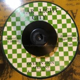 """Star Light City-7""""-Over In..."""