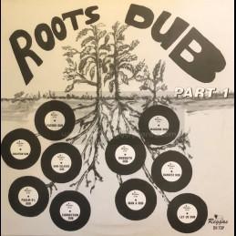 Reggae On Top-Lp-Roots Dub...