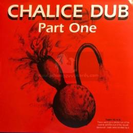 Reggae On Top-Lp-Chalice...