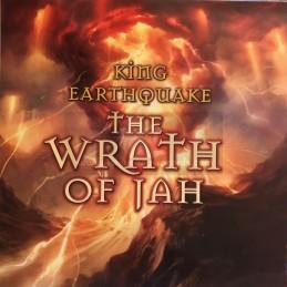 King Earthquake-LP-Wrath Of...