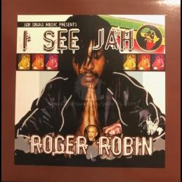 Jah Shaka Music-LP-I See...