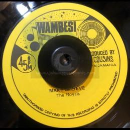 """Wambesi-7""""-When You Wrong..."""