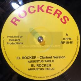 "Rockers-10""-El Rocker /..."