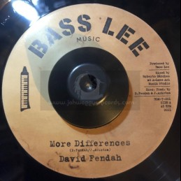 "Bass Lee Music-7""-More..."