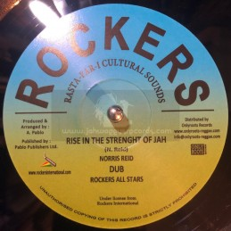 "Rockers-12""-Rise In The..."