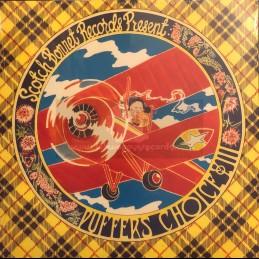 Scotch Bonnet...
