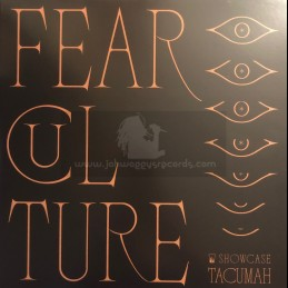A-Lone Productions-Lp-Fear...