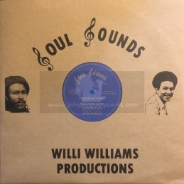 "Soul Sounds-12""-Freedom..."