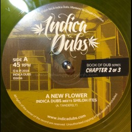 "Indica Dubs-12""-A New..."