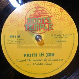 """Roots Temple-7""""-Faith In..."""