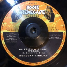 Roots Renegade...