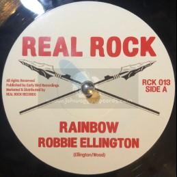 Real Rock...