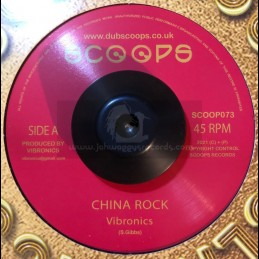 "Scoops-7""-China Rock /..."