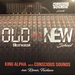 Conscious Sounds-Lp-Old...