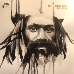 Dub Jockey-Lp-Make A Joyful...