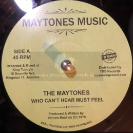 Maytones Music-Top Ranking...