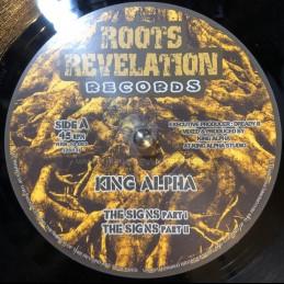 Roots Revelation...