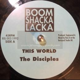 """Boom Shaka Lacka-7""""-This..."""