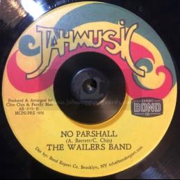 """Jah Music-7""""-Higher Field..."""