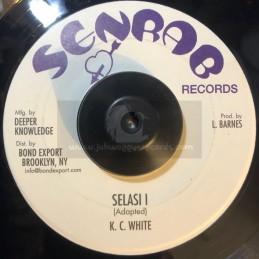 "Senrab Records-7""-Selasi I..."