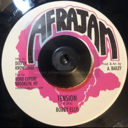 Afrajam-7-Tension / Bobby...