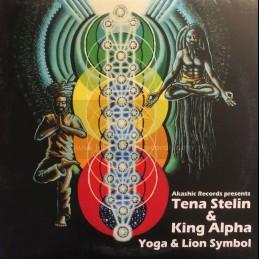 """Akashic Records-12""""-Yoga /..."""