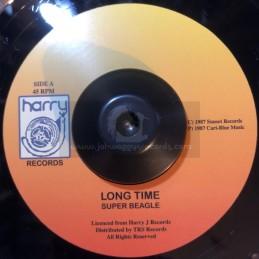"Harry J Records-7""- Long..."