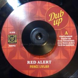 "Dub Up-7""-Red Alert /..."