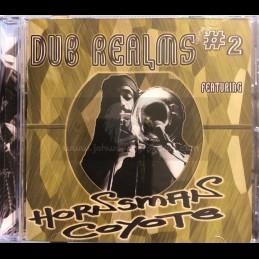 Roots Hitek-CD-Dub Realms 2...