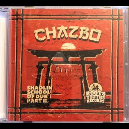 Roots Youths-CD-Shaolin...