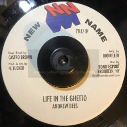 "New Name Muzik-7""-Life In..."