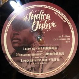 """Indica Dubs-12""""-I & I..."""