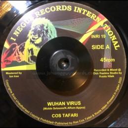 I Negus Records...