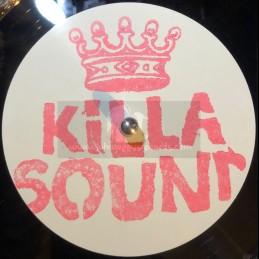 """Killa Sound-10""""-Ain't No..."""
