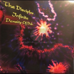 Partial Records-LP-Infinite...