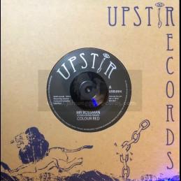 "Upstir Records-7""-Mr..."