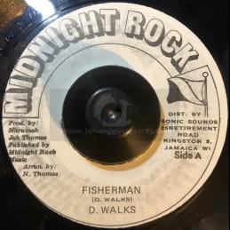 "Midnight Rock-7""-Fisherman..."